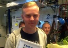 Emil är bäst i Sverige!