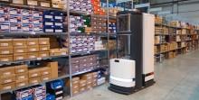 Fulfillmentdienstleister FIEGE kauft intelligente Kommissionier-Roboter von Magazino