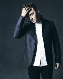 ​Sam Smith aflyser koncerter
