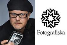 Fotografiskas grundare Per Broman till Scandinavian Photo Expo