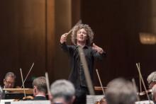 Sibelius och Nielsen på programmet för Göteborgs Symfoniker