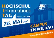 Hochschulinformationstag 2018
