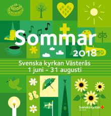Fullspäckat sommarprogram