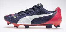 PUMA INTRODUCES NEW EVOPOWER 1.2 FG FOOTBALL BOOT