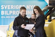 Besikta Bilprovning etablerar sig i Fagersta