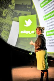 En innovativ Norrköpingsarena för innovation