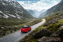Nye Ford EcoSport: Knallbra kompakt-SUV nå med firehjulstrekk