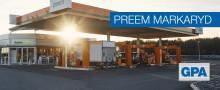 Installation av nytillverkad oljeavskiljare från GPA hos Preem i Markaryd!