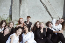 Hanna Paulsberg Concept + Magnus Broo, Marilyn Mazur's Shamania og General Post Office til Oslo Jazzfestival!