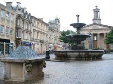 No vehicle access trial for pedestrianised High Street