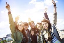 Coca-Colan teettämä nuorten onnellisuustutkimus kertoo, miten 1995-2012 syntyneet etsivät onnea