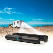 Garmins BC40-Rückfahrkamera ab sofort mit praktischer Schraubhalterung