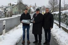 Markt Lupburg rüstet 420 Lampen auf LED um