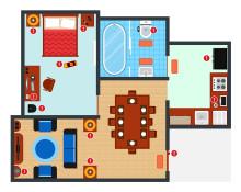 Trend Micro har kartlagt svaga punkter i det smarta hemmet
