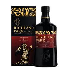 Highland Park lanserar Valkyrie - först ut i ny serie