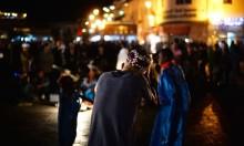 5 Tage Yoga in Marrakesch November 2017
