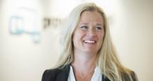 Ann Gunnarsson ny regionchef på Projektgaranti