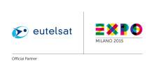 EUTELSAT partecipa all'evento HD Forum Italia all'Expo Gate di Milano