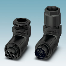 New circular connectors for harsh environments