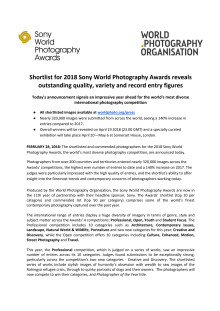 SWPA 2018_Press News_UK