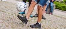 Framtidenkoncernen och Göteborgs Fotbollförbund satsar på fotboll och ledarutbildning i Göteborgs utvecklingsområden