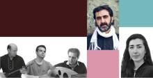 Skådespelare, filmare och musiker uppmärksammar kurdiska språket
