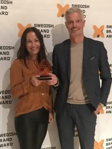Zoégas Sveriges starkaste varumärke 2019