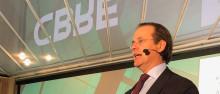 Anders Borg ger sin syn på fastighetsmarknaden