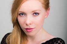 Confidencen-stipendium till dansant dansk koloratursopran