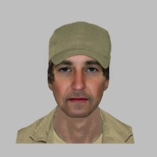 E-fit released in relation to sexual assault – Reading