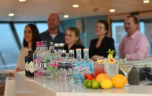 Fred. Olsen Cruise Lines launches new premium Gin-making Masterclasses