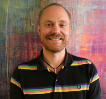 3 frågor till Realgymnasiets veterinär Jesper Arnö
