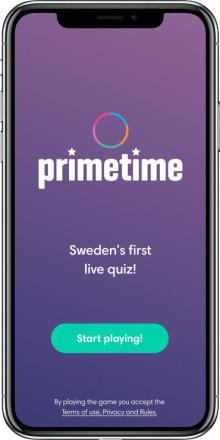 Trippel Media väljer Sye Streaming Service, en molntjänst på Microsoft Azure, för live-streaming till deras interaktiva live app-plattform PrimeTime