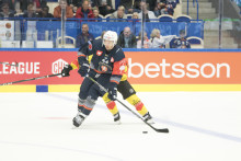 Betsson ny officiell sponsor till Champions Hockey League