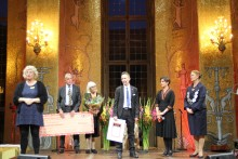 Läkare i Världen får Katarina Taikon-priset 2016