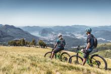Das neue Schweizer Ferienmagazin – Zurück zur Natur auf zwei Rädern