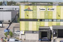 Logistikcentralen tar avgörande steg in i framtidens energiförsörjning – med hjälp av LeaseGreen byter man ut fjärrvärme mot värmepumpar och solenergi