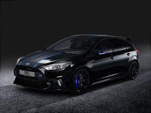 Ford Performance Parts: Sportliches Tuningprogramm für Straße und Rennstrecke