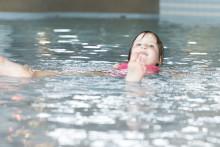Drop-in simskola  – ny form av simskola testas på höstlovet