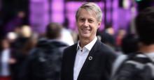 """Mats Granryd på GSMA: """"En självklarhet att blockera sexuellt övergreppsmaterial på barn"""""""