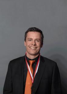 Christopher Van Mossevelde