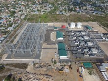 Kinyerezi I 150 MW kraftverk innviet i Tanzania