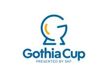 Gothia Cup förnyar sin grafiska profil