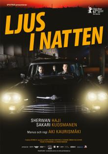"""Lindesbergs Filmstudio fortsätter höstterminen med finska """"Ljus i natten"""""""