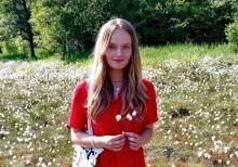 Elev fra H.C. Ørsted Gymnasiet vinder Unge Forskere