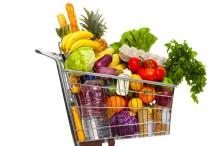 Matvaror stavas e-handel i vardagspusslet