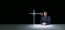 Dyson Lightcycle: Neue intelligente Leuchte bringt das lokale Tageslicht an den Arbeitsplatz