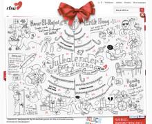 Godare jul med RFSU:s julkalender