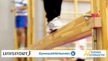 Unisport och Gymnastikförbundet samarbetar för att utveckla skolgymnastiken i Sverige