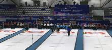 Mats-Ola Engborg på Green Cargo deltar i Paralympics 2018